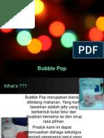 Bubble Pop-Kewirausahaan