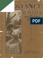 In Love's Net (Waltzes)