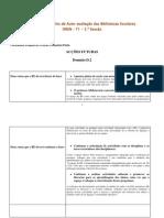 ACÇÕES FUTURAS D-OMÍNIO D.2