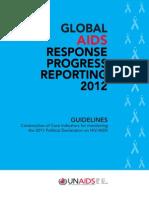 JC2215 Global AIDS Response Progress Reporting En