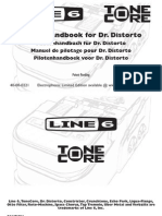 ToneCore - Dr. Distorto - English ( Rev B )
