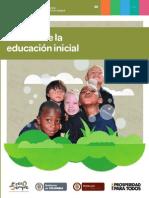 Documento Sentido de La Educación