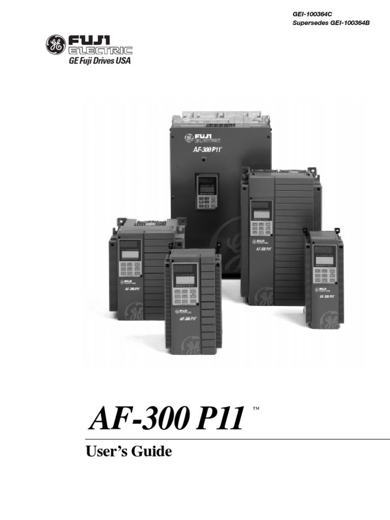 ge af300 p11 inverter power supply direct current rh scribd com Mercedes-Benz GE 300 1993 Mercedes-Benz GE 300 1993