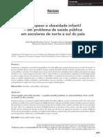 Artigo Publicado Em Enfermagem Brasil