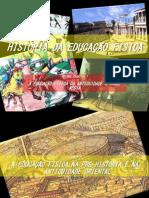 Assunto 01 - A Educa o F Sica Na Pr -Hist Ria e Na Antiguidade Oriental