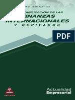 ContabilizaCión de Las Finanzas Internacionales y Derivados