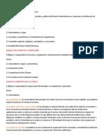 Apuntes Constitucional II Uni 1 a 5