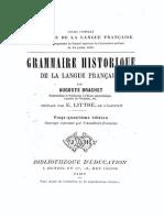 410_Grammaire_historique_de_la langue_francaise.pdf