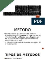 Método de Proyecto.pptx