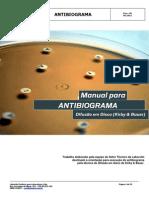 antibiograma itl2