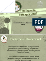 Inteligencia Intrapersonal.ppt