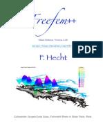 FEM FreeFEM++doc