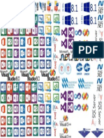 Logos Para Los Pendrive de Leo Mattera