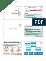 Aula 9 - Nutrição Enteral e Parenteral