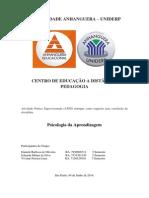 UNIVERSIDADE ANHANGUERA atps