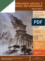 Anuario Antropologia 2010 11
