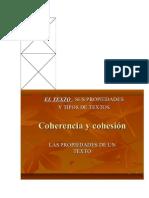 Coherencia Cohesión