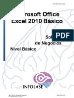 Manual Ms Excel Basico