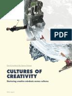 Cultures of Creativity LEGO Fonden 2013