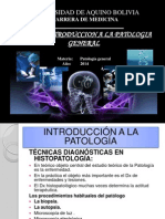 Clase 1 Patologia General Oficial