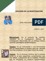 CONOCIMIENTO, METODOLOGÍA, TEORIA, CIENCIA Y OTROS.pptx
