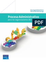 PROCESO ADMINISTRATIVO para las organizaciones del siglo XXI.pdf