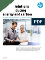 HP Schneider Electric Power Fact Sheet 1206848
