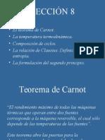 Termodinámica Leccion 08