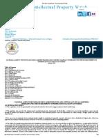 NAFDAC Guidelines_ Pharmaceutical Plants