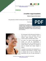 A Mulher Negra Brasileira