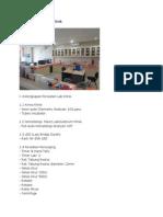Instrumen Laboratorium Klinik