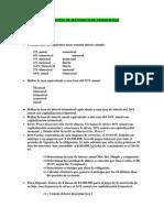 Ejercicios de Matematicas Financiera1