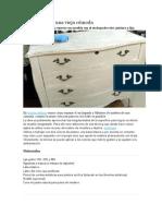 Como decapar un mueble.pdf