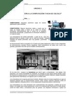 Contenido Unidad i Alg. y Leng de Prog Competencias Enero-junio 2014 (1)