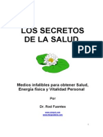 Secretos de La Salud