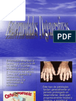 1.1 Enfermedades Cronicas-Degenerativas