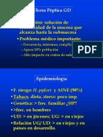 Ulcer a Peptic A