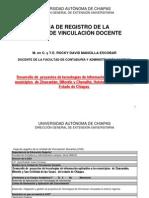 Uvdparalos 5 Municipios de Chenalho, Huixtan, Mitontic, Larrainzar