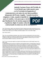 Entrevista a Psol