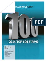 Accounting Today Top100Firms2014