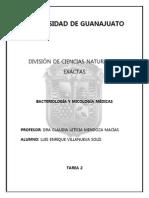 Métodos de Desinfección y Esterilización