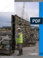 Construction Systems - CCANZ Ch 15 - Formwork