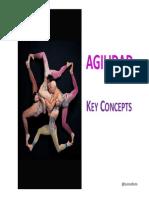 AGILIDAD Nuevo Paradigma Organizacional