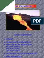 Rocas Magmaticas