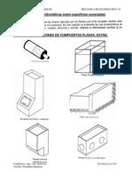 Material Sobre Compuertas Planas y Curvas 2do Semestre 2014