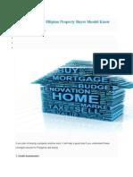 Property Buyer