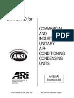 ANI- ARI 365-2003