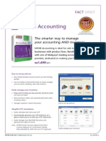 Accounting v20 FactSheet MY