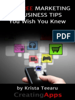 50 Marketing and Business Tips for App Developers