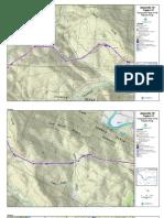 Appendix 1D - Topographic Maps of Pipeline Route - Part 3